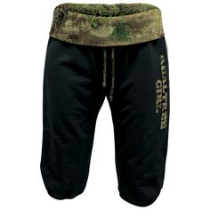 Realtree Outfitters Womens French Terry Float Lounge Short - Gander Mountain