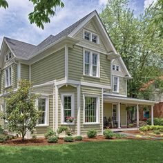 1000 Images About Exterior House On Pinterest James