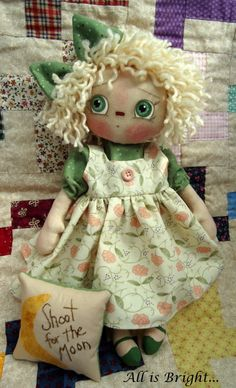 See Kelci at www.allisbrightcrafts.blogspot.com