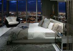 Loooove this bedroom