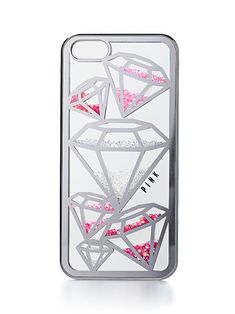 Jeweled iPhone® Case depending on the new phone we get but either a 4/4s or 5/5s size case