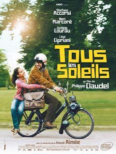 Tous les soleils - Magnifique! (2011)