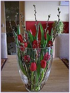 Easter İdeas 355080751872463395 - 28 stunning spring garden ideas for front yard and backyard landscaping 00025 Source by SAIGAPAUILLAC Ikebana, Deco Floral, Floral Design, Cut Flowers, Spring Flowers, Rare Flowers, Modern Flower Arrangements, Table Arrangements, Deco Nature