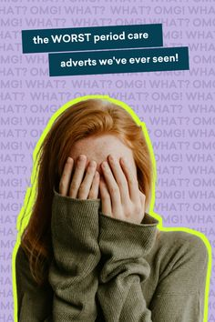Warning: These ads have major cringe potential. Read at your own risk - yikes! Secret And Whisper, Full Stop, Perfect Boyfriend, Tv Ads, Play Tennis, Tennis Clothes, Menstrual Cycle, Free Blog, Cringe