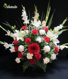 Decoración Floral – Floristería – Atarfe – Granada