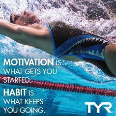 #MotivationalMonday #TYR