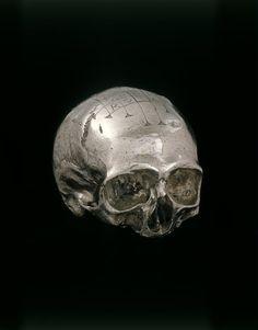 "Damien Hirst, ""Requiem - The dream is dead"", 2007"