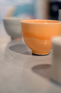 James & Tilla Waters: Teabowls