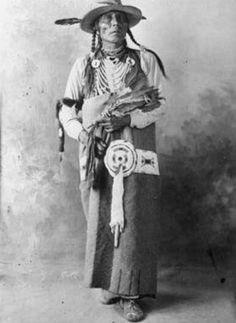 Many Shots,Blackfoot.1900