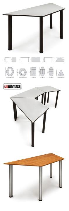 OfiOfertas.com - Mobiliario de Oficina - Mobiliario escolar - Accesorios para formación y exposición Ver Imagen