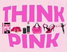 pink things to love - Bing Images
