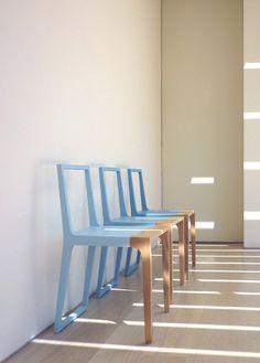 Skin - Restaurant chairs by Branca-Lisboa | Architonic
