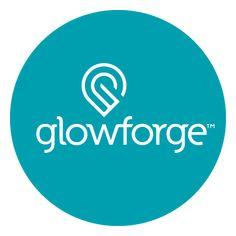 Glowforge Logo 2 Png Transparent Download