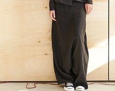 Loose Harem Pants / Extravagant Drop Crotch от ClothesByLockerRoom