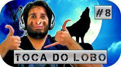 WINAMICE NA TOCA DO LOBO #8
