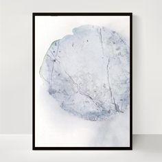 """Plakat fra Anétmai """"Marble om the sky"""". So nice."""