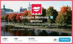 Algunas cuentas en redes sociales para conocer mejor Montreal - Inmigrante digital - Noticias Montreal   #Blog #RedesSociales #Twitter #Instagram #Facebook #Pinterest #Hashtags #Turismo #Migracion #Inmigrantes #Latinoamerica #Inmigracion #Quebec #Canada #igersmontreal #assnat #habs