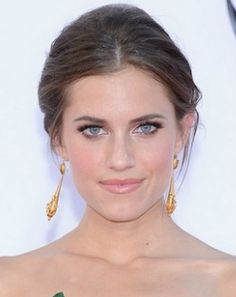 Allison Williams Cool Summer (Truth is Beauty)
