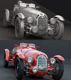 Polycount Forum - View Single Post - What Are You Working On? Turbo Motor, Motor Car, Low Poly Car, Zbrush Models, Car 3d Model, Digital Sculpting, 3d Artwork, Cg Art, Mechanical Design