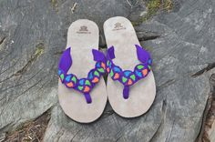 Shop for sandals on Etsy, the place to express your creativity through the buying and selling of handmade and vintage goods. Buy Shoes, Women's Shoes Sandals, Stockings, Footwear, Indian, Trending Outfits, Unique Jewelry, Handmade Gifts, Etsy