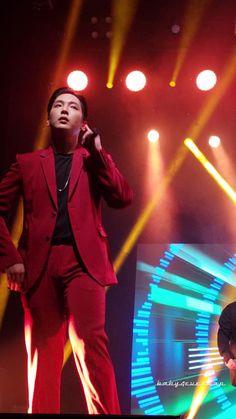 """Ohana = 6🎗 on Twitter: """"💓💓💓 #himchan #BAPForeverTour #BAPinBerkeley #BAP… """" Himchan, Youngjae, Jung Daehyun, Bap, Ohana, Monsta X, Boy Groups, Girl Group, Rapper"""