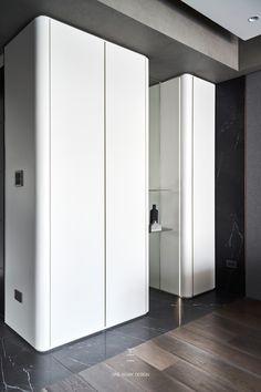 Arch Interior, Interior Walls, Modern Interior, Interior Architecture, Interior Design, H Design, Design Case, Wall Design, House Design