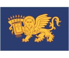 Σημαία Ιόνια Πολιτεία