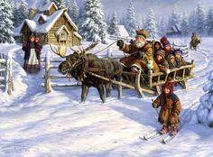 One of my favorite paintings by Robert Duncan