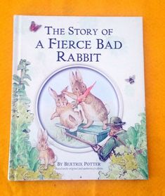 This book measures by and is a hardcover with no dust jacket. It is a reproduction based on the original and authorised edition and has colour illustrations by Beatrix Potter. Apologies for any inconvenience caused. Reading Story Books, Bedtime Stories, Beatrix Potter, Paperback Books, Rabbit, This Book, Picture Books, The Originals, Free