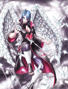 KONAN by Josher-Jonan on DeviantArt