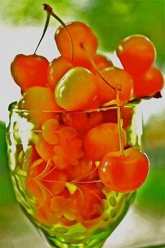Orange & Green by Eva Green And Orange, Shades Of Green, Orange Color, Yellow, Coral, Turquoise, Oranges And Lemons, Orange You Glad, Orange Crush
