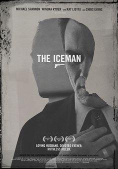 Corey Holms - The Iceman