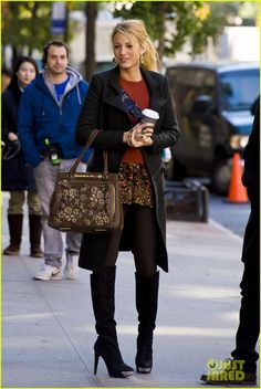 Gossip Girl - Somehow, I won't miss watching this show. It was really stretched way beyond its shelf life. I still like the actors and actresses though.