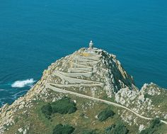 Cíes Islands (Pontevedra, Spain)