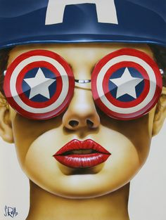 I_See_Stars by scott rohlfs