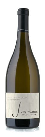 In the spotlight: 2012 Chardonnay, Pinot Noir from J Vineyards The noted Sonoma producer of sparkling wines also makes spectacular Pinot Noir, Pinot Gris and this Chardonnay from estate vineyards in Russian River. The 2012 vintage, declared one of the finest in decades, shows its class.