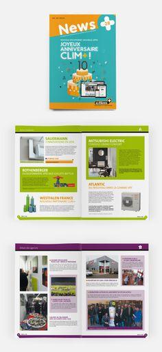 L'édition n°28 de News+, le magazine des professionnels du chauffage et de la climatisation #OPS2