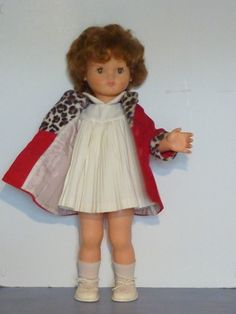 Bella doll with original clothes