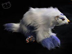 DeviantArt: More Like Newborn forest dragon spirit- another shot by LisaToms