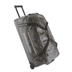 Black Hole® Wheeled Duffel 120L, Hex Grey (HEXG)