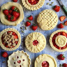 My oh my, it's time for pie#regram @jojoromancer #dessert #foodstagram