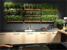 Selbst Kräuter anbauen? 12 supertolle Ideen für einen Indoor-Kräutergarten - Seite 6 von 12 - DIY Bastelideen