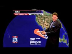 Dan Pope on Tropical Storm John   lol for those with a dirty mind enjoy