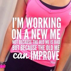 A little Fitspiration for YOUR Fitness
