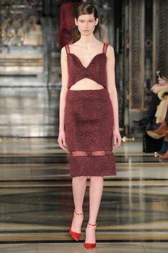 Felder Felder | Fall 2014 Ready-to-Wear Collection | Style.com