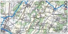Montilliez VD Velowege Fahrrad velotour #mobil #routenplaner http://ift.tt/2ARS8qK #maps #Geomatics