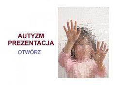 Zdrowie - Biomol-Med - Autyzm (prezentacja) Asd, School, Poster, Sugar Free, Gluten, Speech Language Therapy, Therapy, Literatura, Billboard