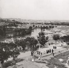 1906 ermita del santo                                                                                                                                                      Más
