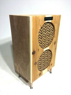 """TimberCraft Cabinets The """"Local"""" 2014 Natural Finish 