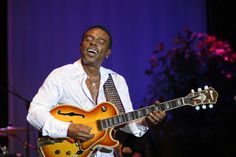 NORMAN BROWN | Jazz for Thursday